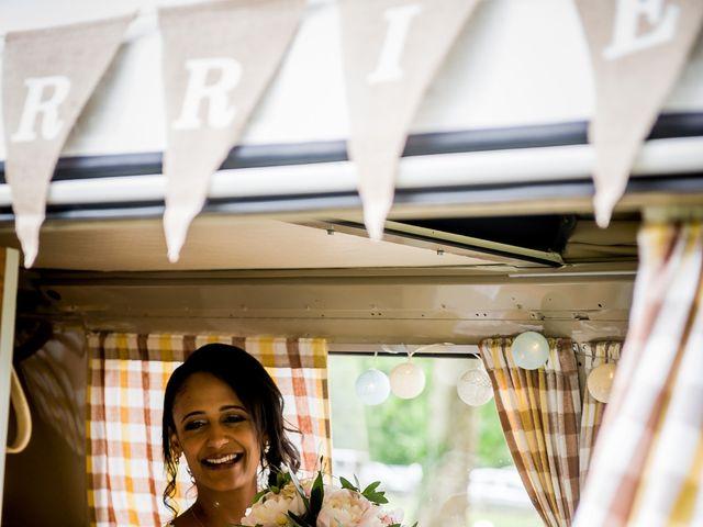 Le mariage de Florian et Carla à Saumur, Maine et Loire 67