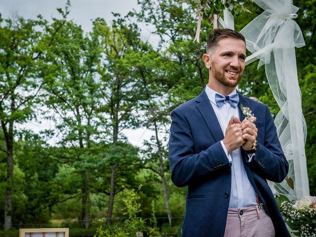 Le mariage de Florian et Carla à Saumur, Maine et Loire 68