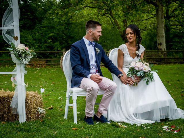 Le mariage de Florian et Carla à Saumur, Maine et Loire 70