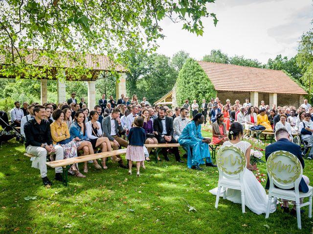 Le mariage de Florian et Carla à Saumur, Maine et Loire 71