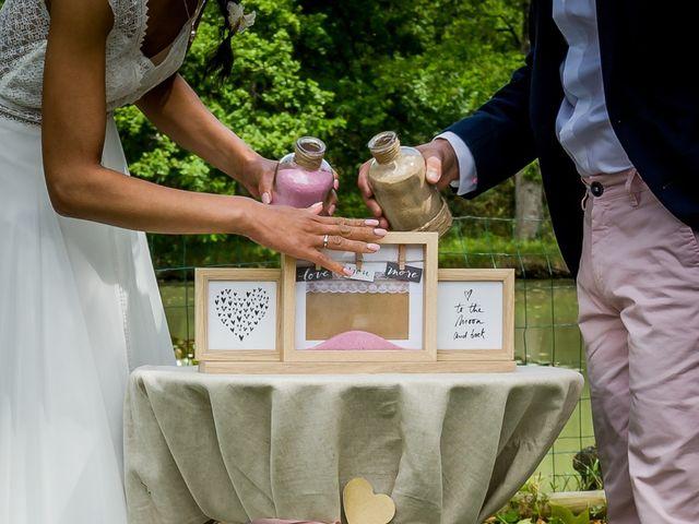 Le mariage de Florian et Carla à Saumur, Maine et Loire 73