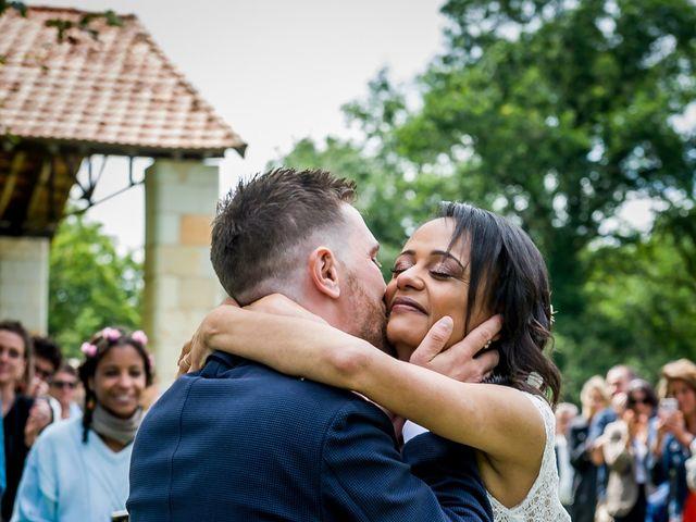 Le mariage de Florian et Carla à Saumur, Maine et Loire 77