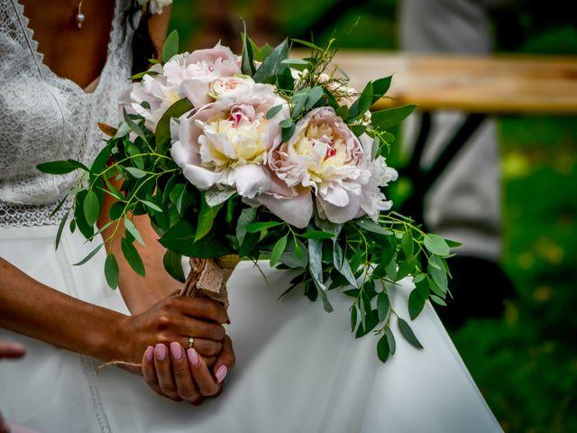 Le mariage de Florian et Carla à Saumur, Maine et Loire 78