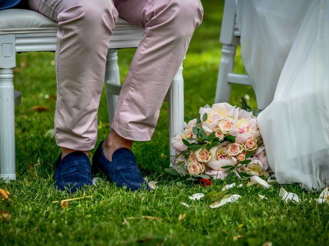 Le mariage de Florian et Carla à Saumur, Maine et Loire 80