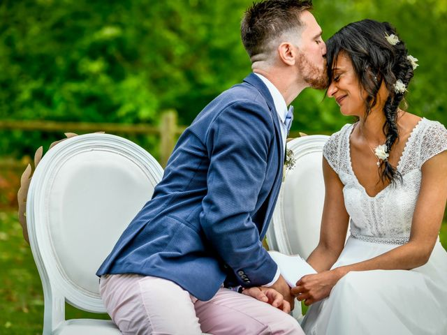 Le mariage de Florian et Carla à Saumur, Maine et Loire 83