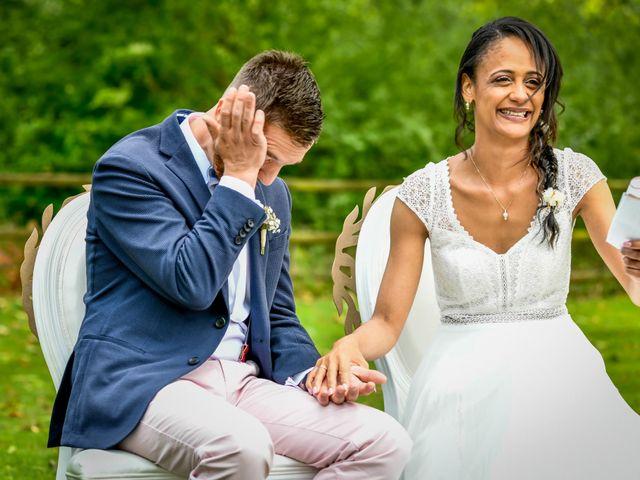 Le mariage de Florian et Carla à Saumur, Maine et Loire 84