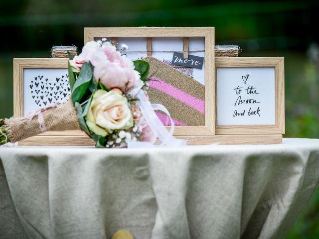 Le mariage de Florian et Carla à Saumur, Maine et Loire 89