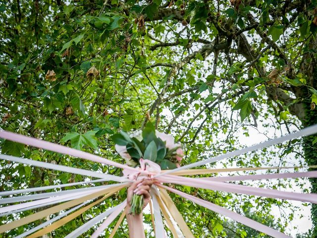 Le mariage de Florian et Carla à Saumur, Maine et Loire 93