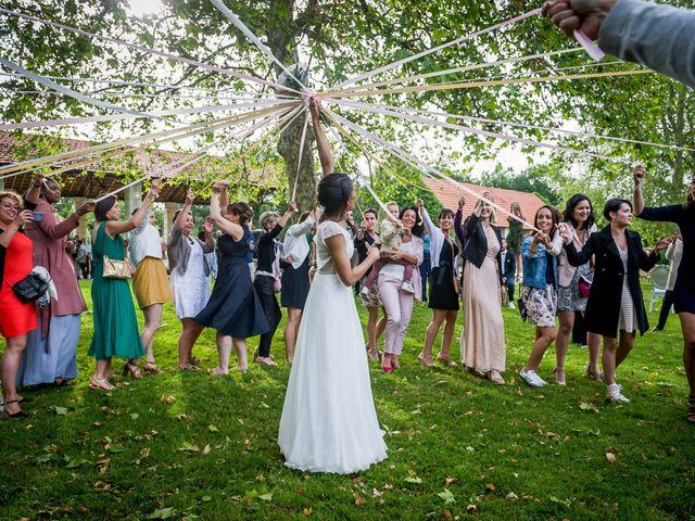Le mariage de Florian et Carla à Saumur, Maine et Loire 94