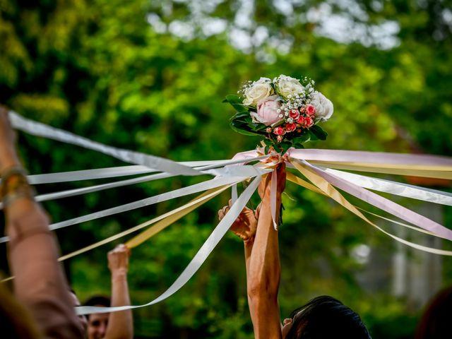 Le mariage de Florian et Carla à Saumur, Maine et Loire 96