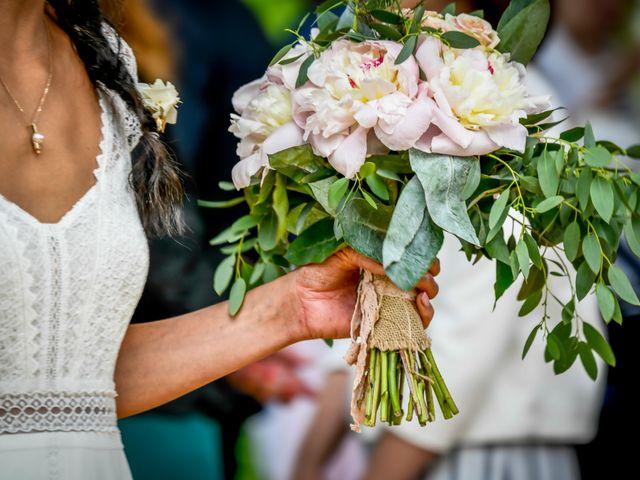 Le mariage de Florian et Carla à Saumur, Maine et Loire 101