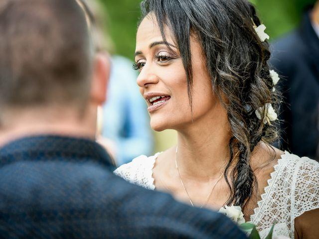 Le mariage de Florian et Carla à Saumur, Maine et Loire 102