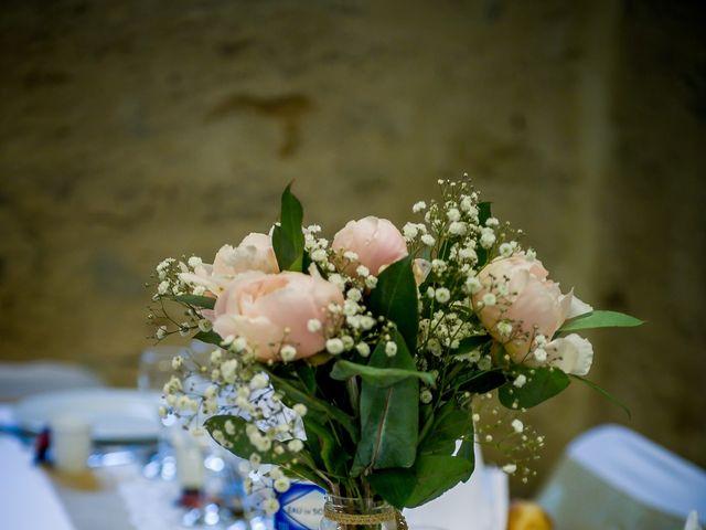 Le mariage de Florian et Carla à Saumur, Maine et Loire 109