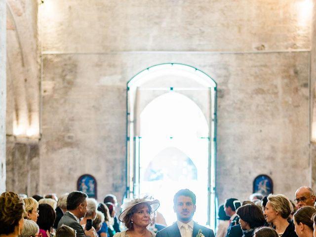Le mariage de Julien et Françoise à Toulon, Var 29