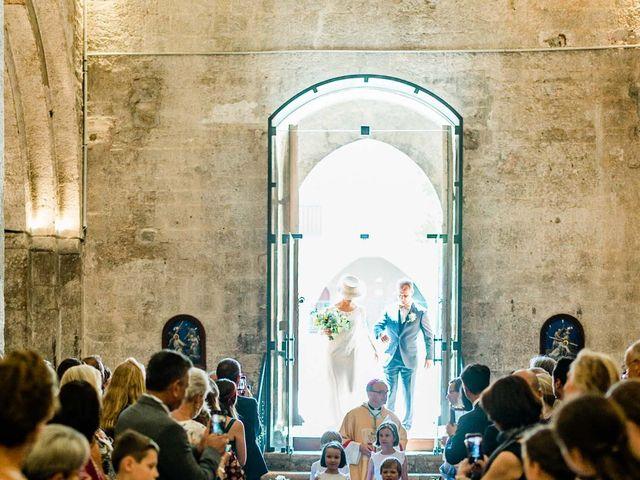 Le mariage de Julien et Françoise à Toulon, Var 30