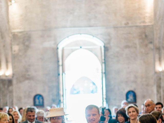 Le mariage de Julien et Françoise à Toulon, Var 31