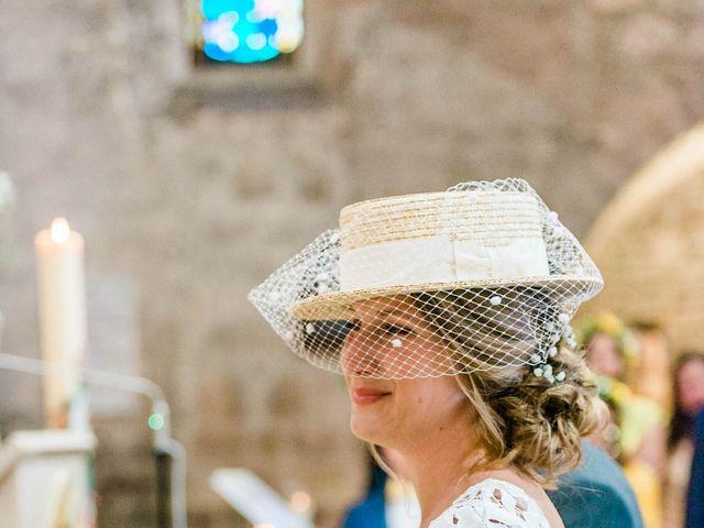 Le mariage de Julien et Françoise à Toulon, Var 32