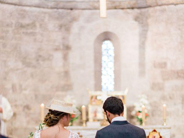 Le mariage de Julien et Françoise à Toulon, Var 34