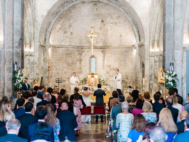 Le mariage de Julien et Françoise à Toulon, Var 2