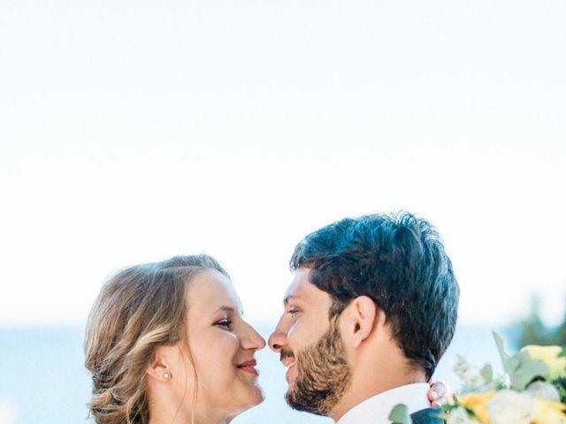 Le mariage de Julien et Françoise à Toulon, Var 46
