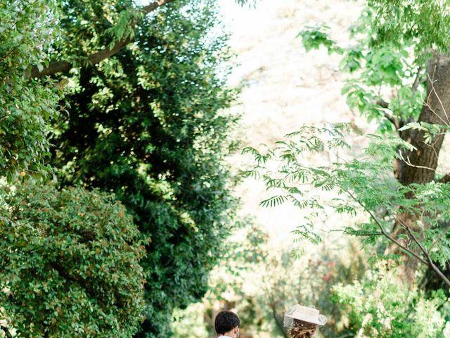 Le mariage de Julien et Françoise à Toulon, Var 57