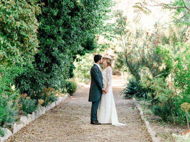 Le mariage de Françoise et Julien