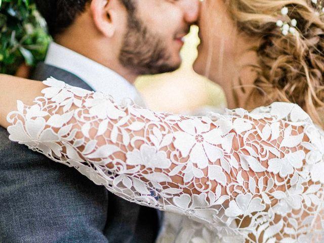Le mariage de Julien et Françoise à Toulon, Var 61