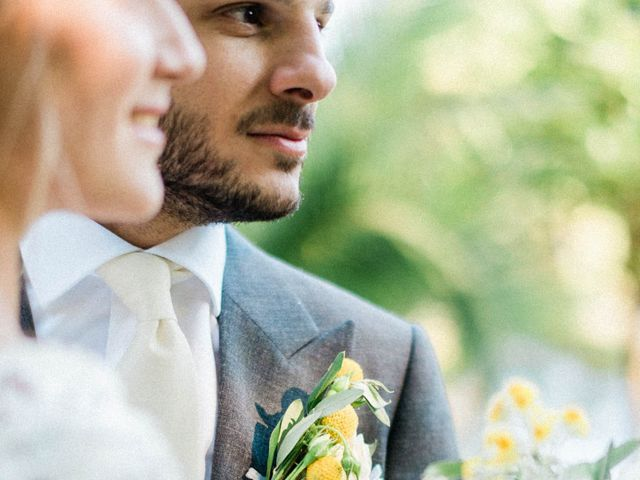 Le mariage de Julien et Françoise à Toulon, Var 63