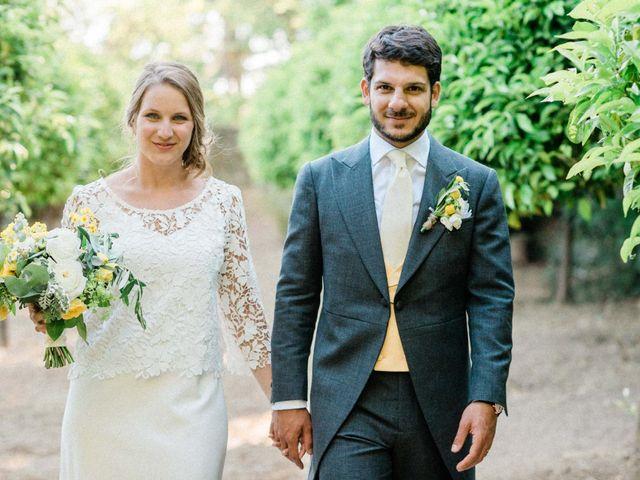 Le mariage de Julien et Françoise à Toulon, Var 73