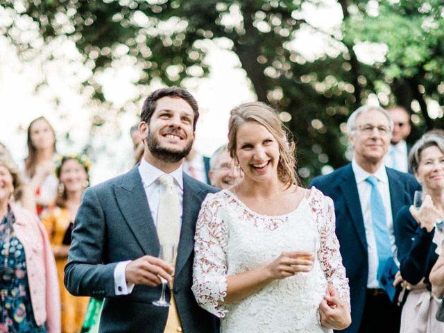 Le mariage de Julien et Françoise à Toulon, Var 98