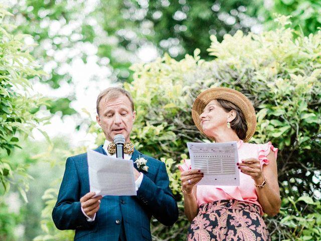 Le mariage de Julien et Françoise à Toulon, Var 99