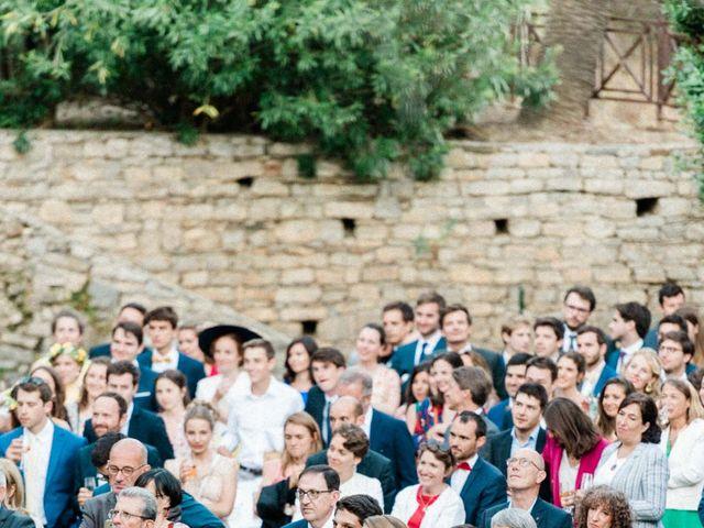 Le mariage de Julien et Françoise à Toulon, Var 101