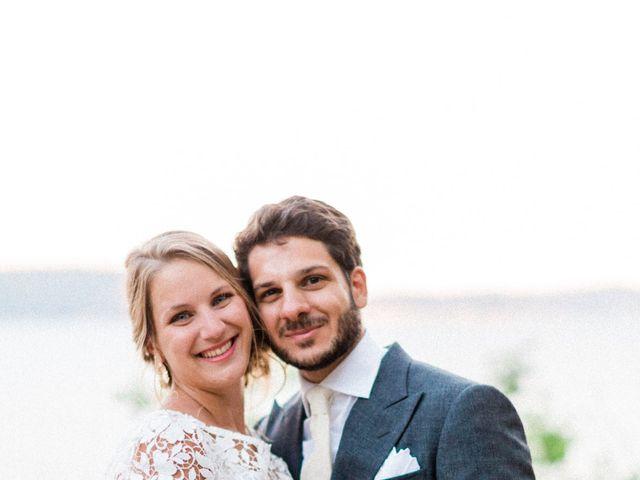 Le mariage de Julien et Françoise à Toulon, Var 108