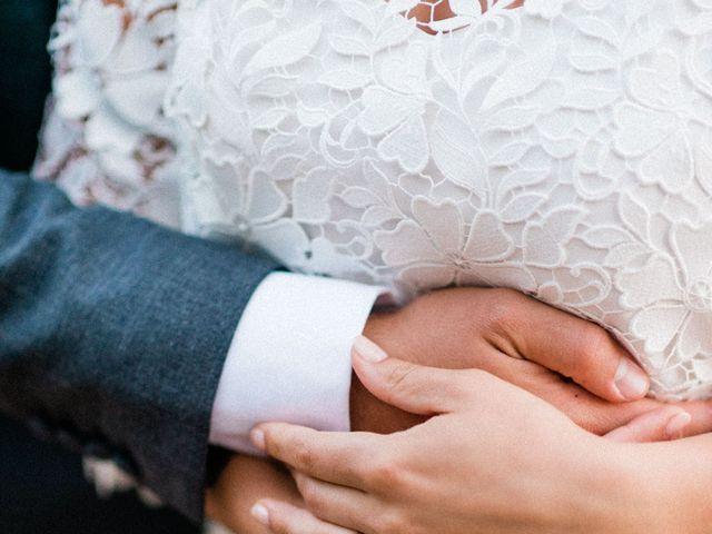 Le mariage de Julien et Françoise à Toulon, Var 112