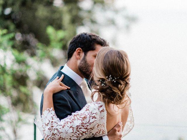 Le mariage de Julien et Françoise à Toulon, Var 115