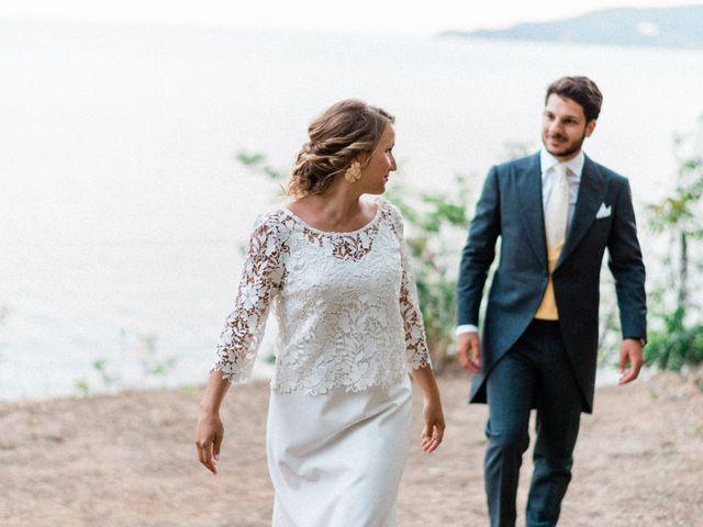 Le mariage de Julien et Françoise à Toulon, Var 116