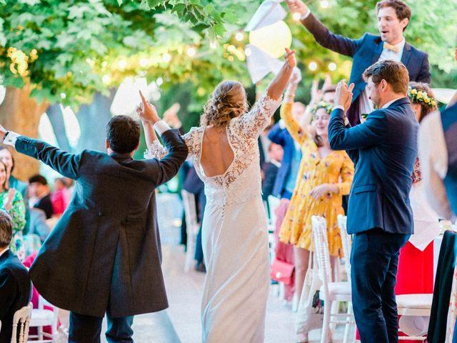 Le mariage de Julien et Françoise à Toulon, Var 118