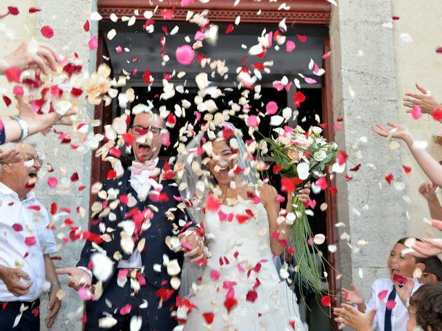 Le mariage de Jean et Marine à Pégomas, Alpes-Maritimes 1