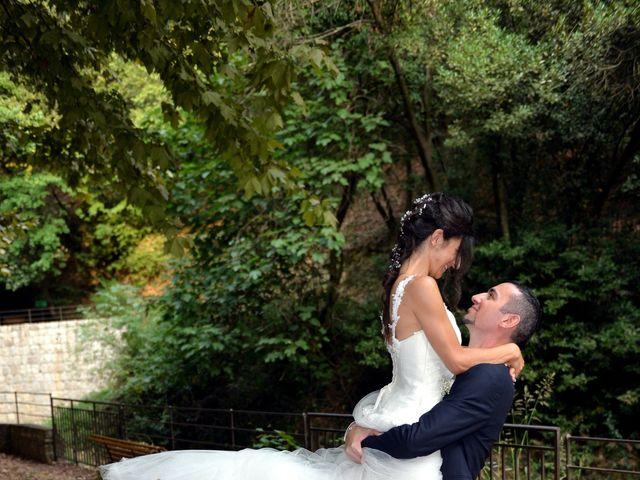 Le mariage de Jean et Marine à Pégomas, Alpes-Maritimes 7