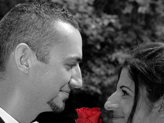 Le mariage de Jean et Marine à Pégomas, Alpes-Maritimes 8
