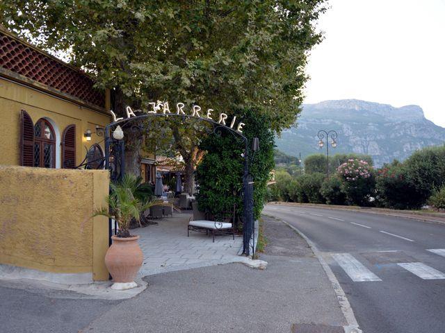 Le mariage de Jean et Marine à Pégomas, Alpes-Maritimes 11