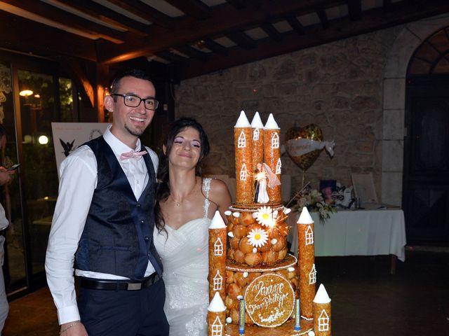 Le mariage de Jean et Marine à Pégomas, Alpes-Maritimes 12