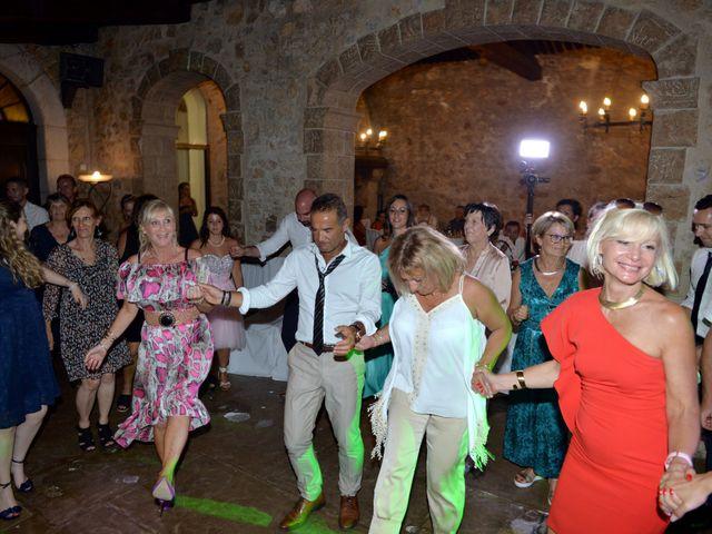 Le mariage de Jean et Marine à Pégomas, Alpes-Maritimes 14