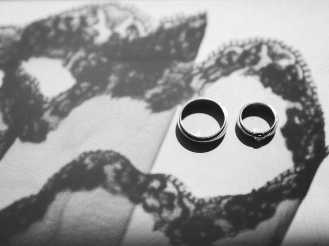 Le mariage de Dima et Sveta à Juan-les-Pins, Alpes-Maritimes 6