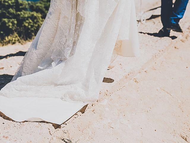 Le mariage de Dima et Sveta à Juan-les-Pins, Alpes-Maritimes 9