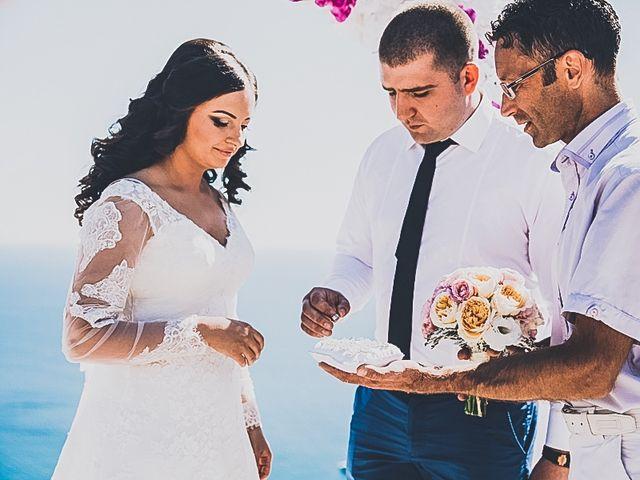 Le mariage de Dima et Sveta à Juan-les-Pins, Alpes-Maritimes 11