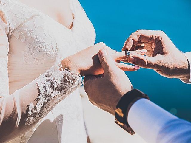Le mariage de Dima et Sveta à Juan-les-Pins, Alpes-Maritimes 12