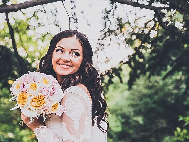 Le mariage de Dima et Sveta à Juan-les-Pins, Alpes-Maritimes 26