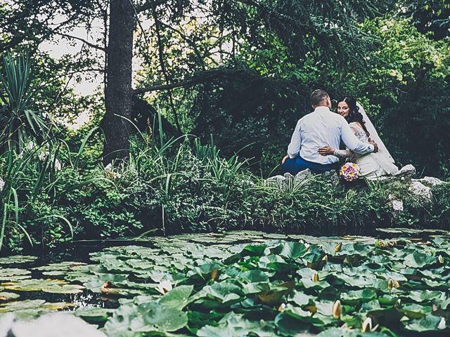 Le mariage de Dima et Sveta à Juan-les-Pins, Alpes-Maritimes 28