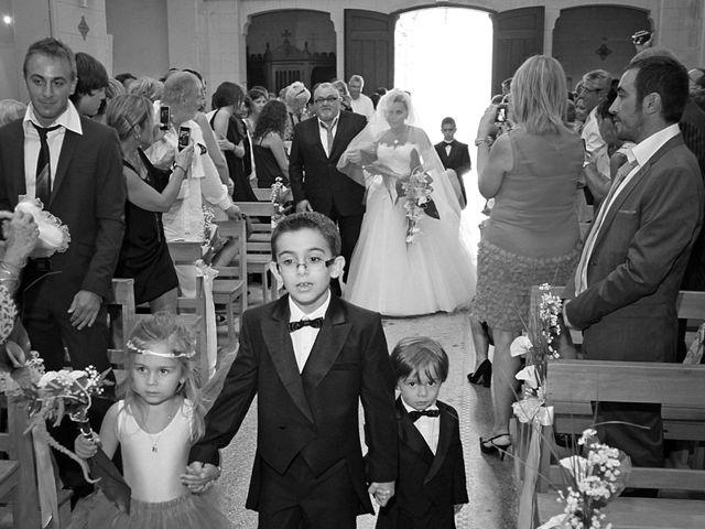 Le mariage de Adrien et Gaelle à Marseille, Bouches-du-Rhône 16